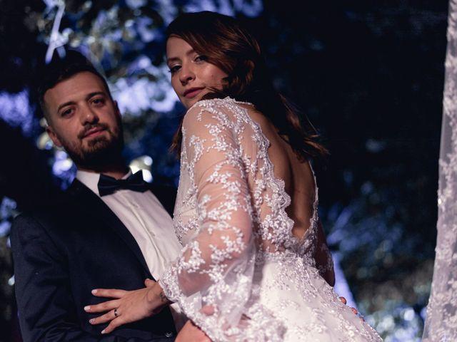 El casamiento de Luciano y Lucía en Palermo, Capital Federal 2