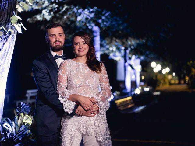 El casamiento de Luciano y Lucía en Palermo, Capital Federal 40