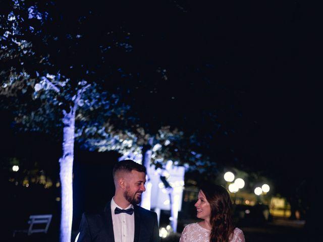 El casamiento de Luciano y Lucía en Palermo, Capital Federal 41