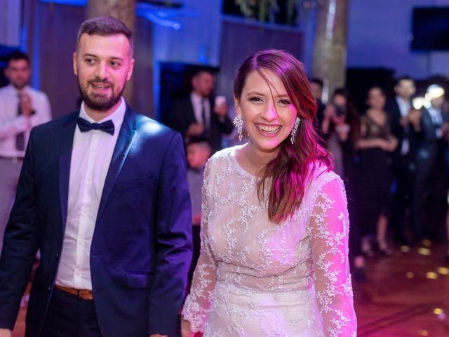 El casamiento de Luciano y Lucía en Palermo, Capital Federal 45