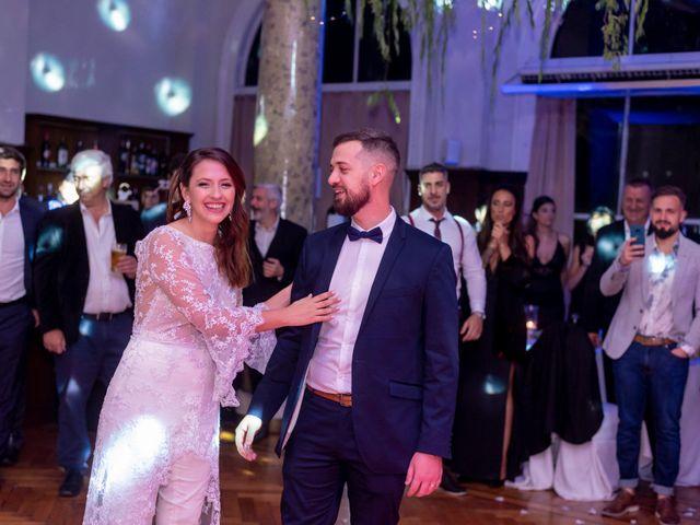 El casamiento de Luciano y Lucía en Palermo, Capital Federal 46