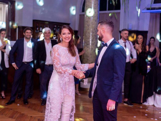 El casamiento de Luciano y Lucía en Palermo, Capital Federal 47