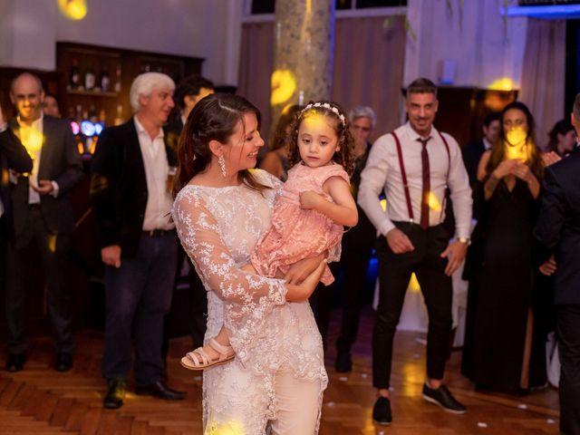 El casamiento de Luciano y Lucía en Palermo, Capital Federal 48