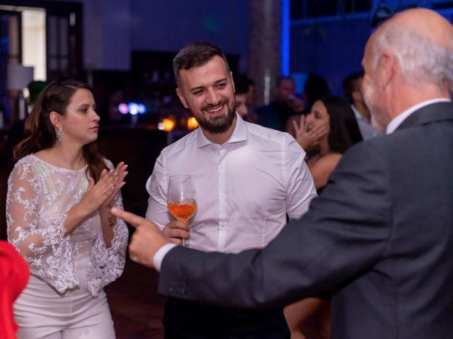 El casamiento de Luciano y Lucía en Palermo, Capital Federal 59