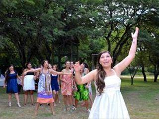 El casamiento de Luz y Sergio 1