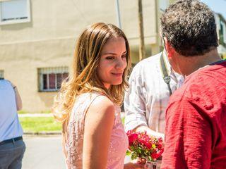 El casamiento de Anabella y Nicolás 3