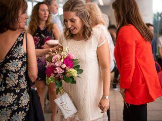 El casamiento de Daniela y Leandro 3