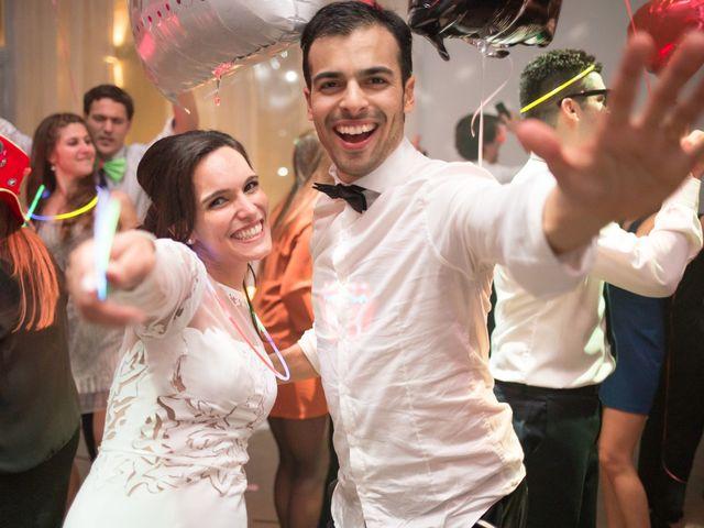 El casamiento de Jime y Seba