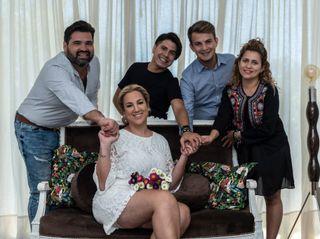 El casamiento de Juan y Yesi en San Isidro, Buenos Aires 9