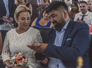 El casamiento de Juan y Yesi en San Isidro, Buenos Aires 24