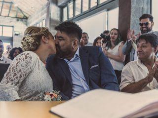 El casamiento de Juan y Yesi en San Isidro, Buenos Aires 25