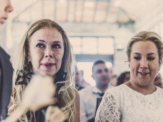 El casamiento de Juan y Yesi en San Isidro, Buenos Aires 31
