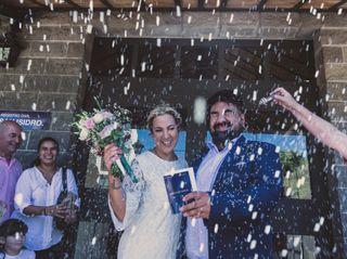 El casamiento de Juan y Yesi en San Isidro, Buenos Aires 34