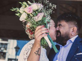 El casamiento de Juan y Yesi en San Isidro, Buenos Aires 35
