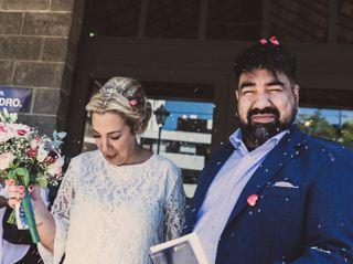 El casamiento de Juan y Yesi en San Isidro, Buenos Aires 36
