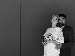 El casamiento de Juan y Yesi en San Isidro, Buenos Aires 37