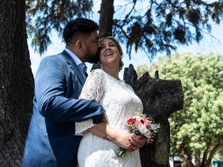 El casamiento de Juan y Yesi en San Isidro, Buenos Aires 38