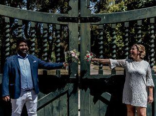 El casamiento de Juan y Yesi en San Isidro, Buenos Aires 39