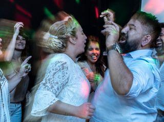 El casamiento de Juan y Yesi en San Isidro, Buenos Aires 46