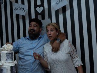 El casamiento de Juan y Yesi en San Isidro, Buenos Aires 53
