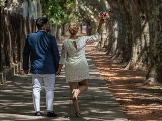 El casamiento de Juan y Yesi en San Isidro, Buenos Aires 55