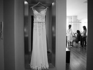 El casamiento de Juli y Nico 1
