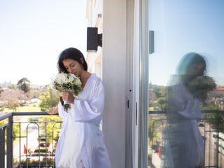El casamiento de Juli y Nico 3