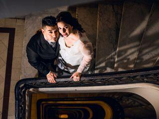 El casamiento de Patricia y Juan