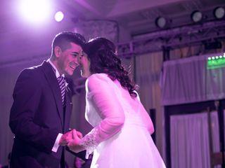 El casamiento de Patricia y Juan  2