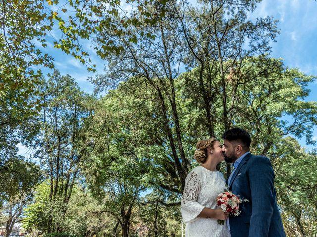 El casamiento de Juan y Yesi en San Isidro, Buenos Aires 2