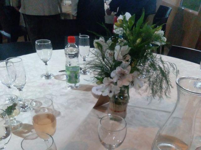 El casamiento de Albert y Alida en La Plata, Buenos Aires 1