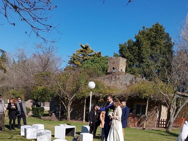 El casamiento de Albert y Alida en La Plata, Buenos Aires 3