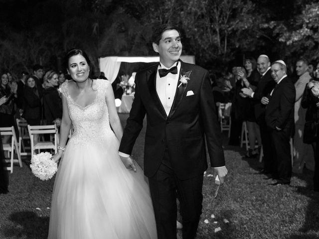 El casamiento de Yanina y Leonel