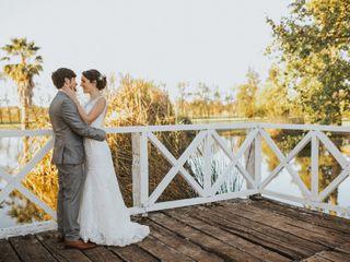 El casamiento de Mayne y Esteban 3