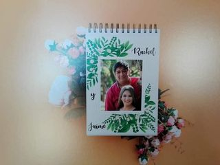 El casamiento de Raquel y Jaime David