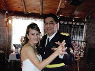 El casamiento de Raquel y Jaime David  3