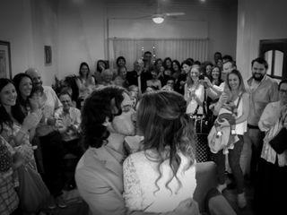 El casamiento de Lau y Sebas 3