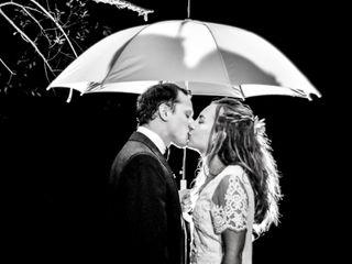 El casamiento de Belén y Nico
