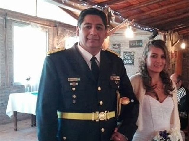 El casamiento de Jaime David  y Raquel en Fray Luís Beltrán, Santa Fe 5