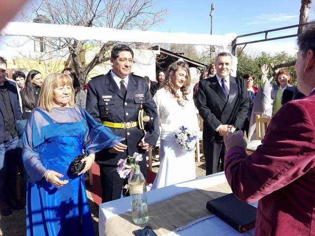 El casamiento de Jaime David  y Raquel en Fray Luís Beltrán, Santa Fe 6