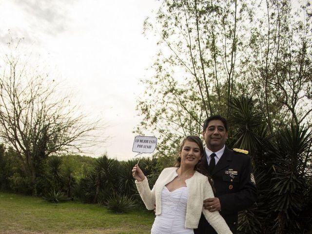 El casamiento de Jaime David  y Raquel en Fray Luís Beltrán, Santa Fe 7