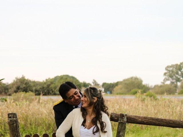 El casamiento de Jaime David  y Raquel en Fray Luís Beltrán, Santa Fe 8