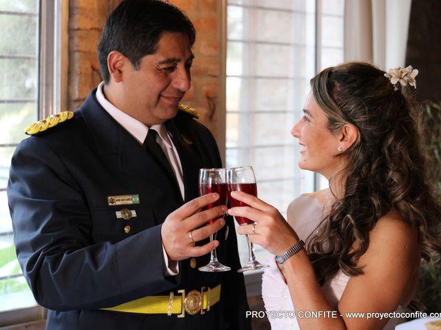 El casamiento de Jaime David  y Raquel en Fray Luís Beltrán, Santa Fe 2