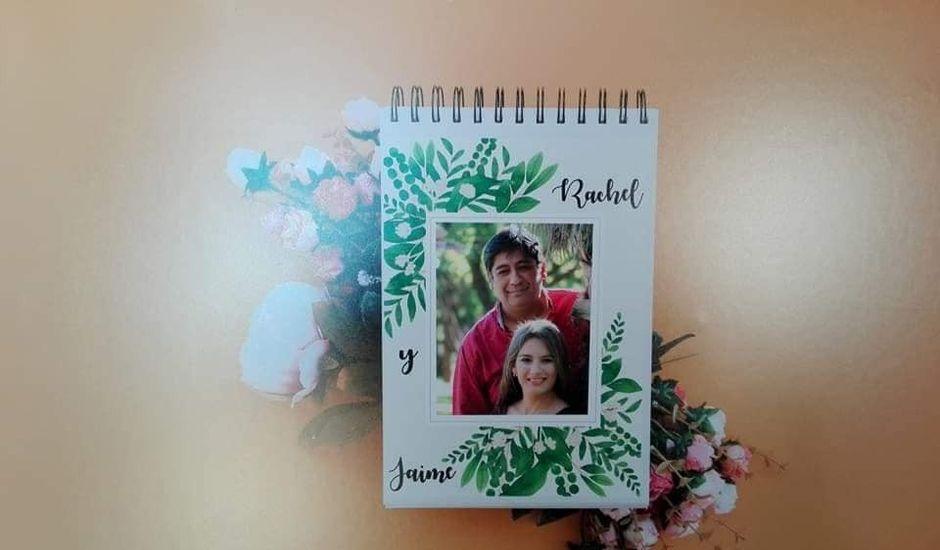 El casamiento de Jaime David  y Raquel en Fray Luís Beltrán, Santa Fe