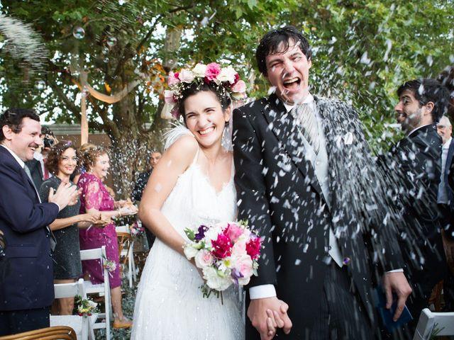 El casamiento de Ele y Toto