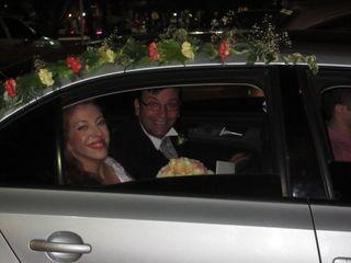 El casamiento de Nicolás y Yanina