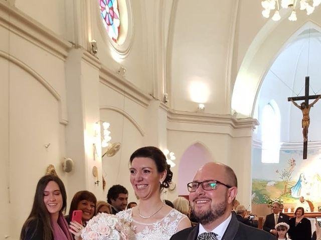 El casamiento de Pablo y Vanina en Haedo, Buenos Aires 1