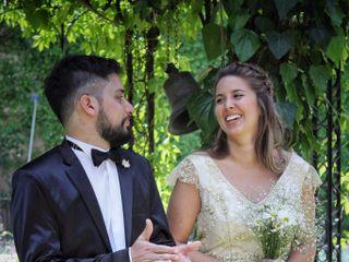 El casamiento de Pau y Seba 1