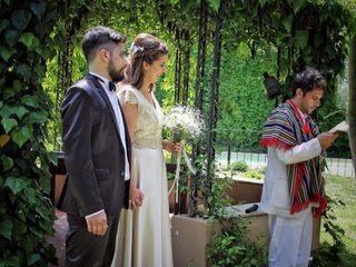 El casamiento de Pau y Seba 2