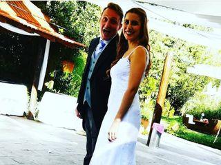 El casamiento de Solange y Pablo 1